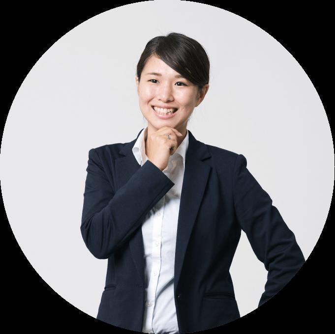 林 実希|大分の中途採用・転職 正社員・パートの求人 SAKAI株式会社