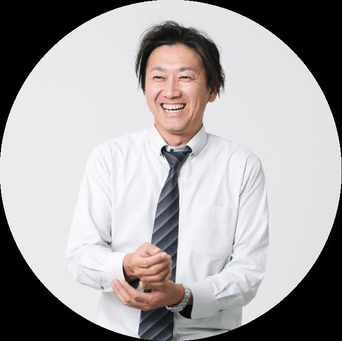 溝口 洋平|大分の中途採用・転職 正社員・パートの求人 SAKAI株式会社