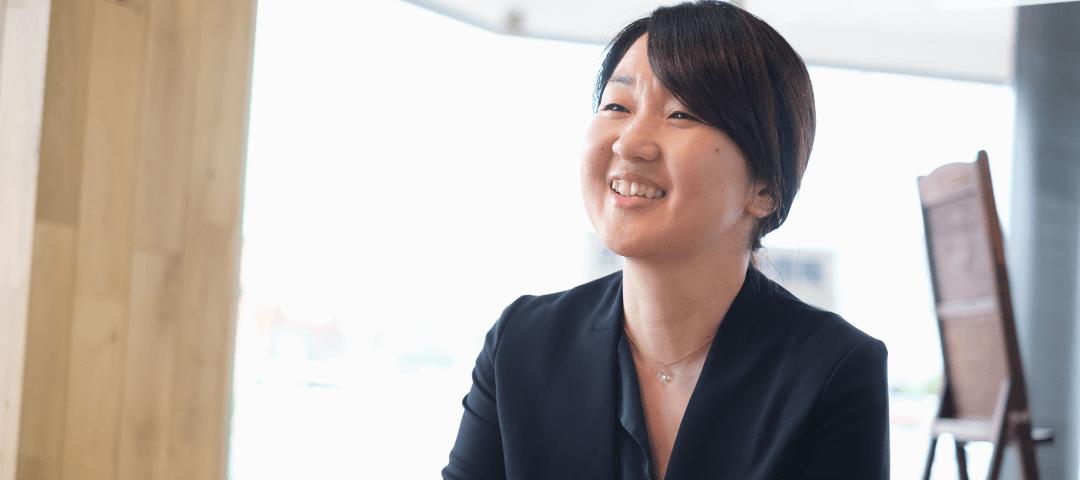 佐々木 恵美|転職のきっかけ|大分の工務店 坂井建設中途採用