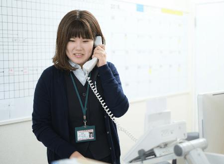総務部|SAKAIの仕事|大分市の工務店 SAKAI リクルート新卒採用情報
