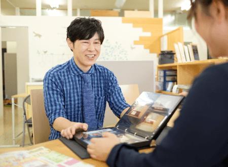 i-DEAR事業部|SAKAIの仕事|大分市の工務店 SAKAI リクルート新卒採用情報