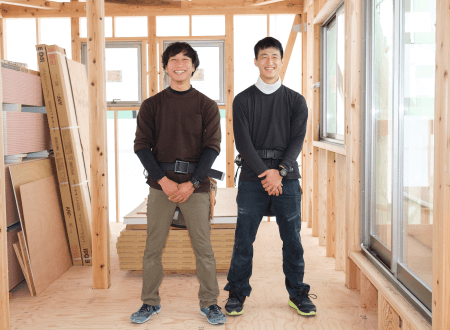 工事部|SAKAIの仕事|大分市の工務店 SAKAI リクルート新卒採用情報