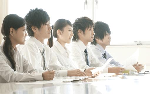 学び舎制度|SAKAIの福利厚生|大分市の工務店 SAKAI リクルート新卒採用情報