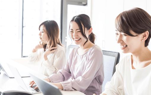 時短勤務制度|SAKAIの福利厚生|大分市の工務店 SAKAI リクルート新卒採用情報