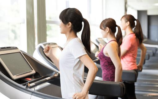 スポーツジム利用制度|SAKAIの福利厚生|大分市の工務店 SAKAI リクルート新卒採用情報