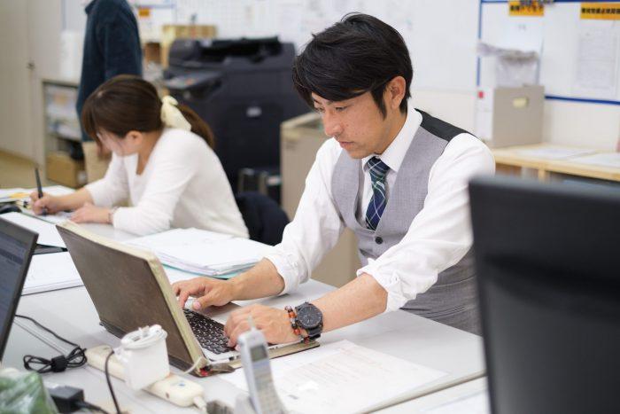 坂井建設の先輩たち|新卒内定者小田のつぶやきno.2|坂井建設採用情報ブログ