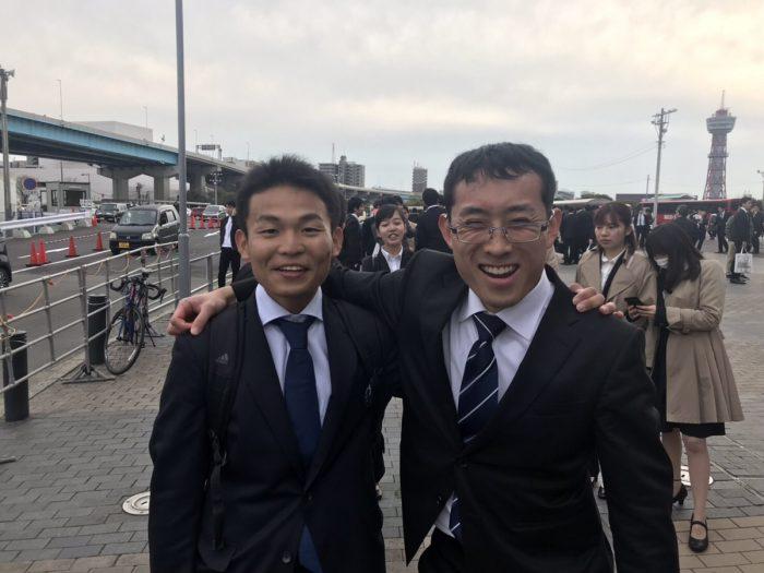 あっという間の学生生活|新卒内定者小田のつぶやきno.2|坂井建設採用情報ブログ