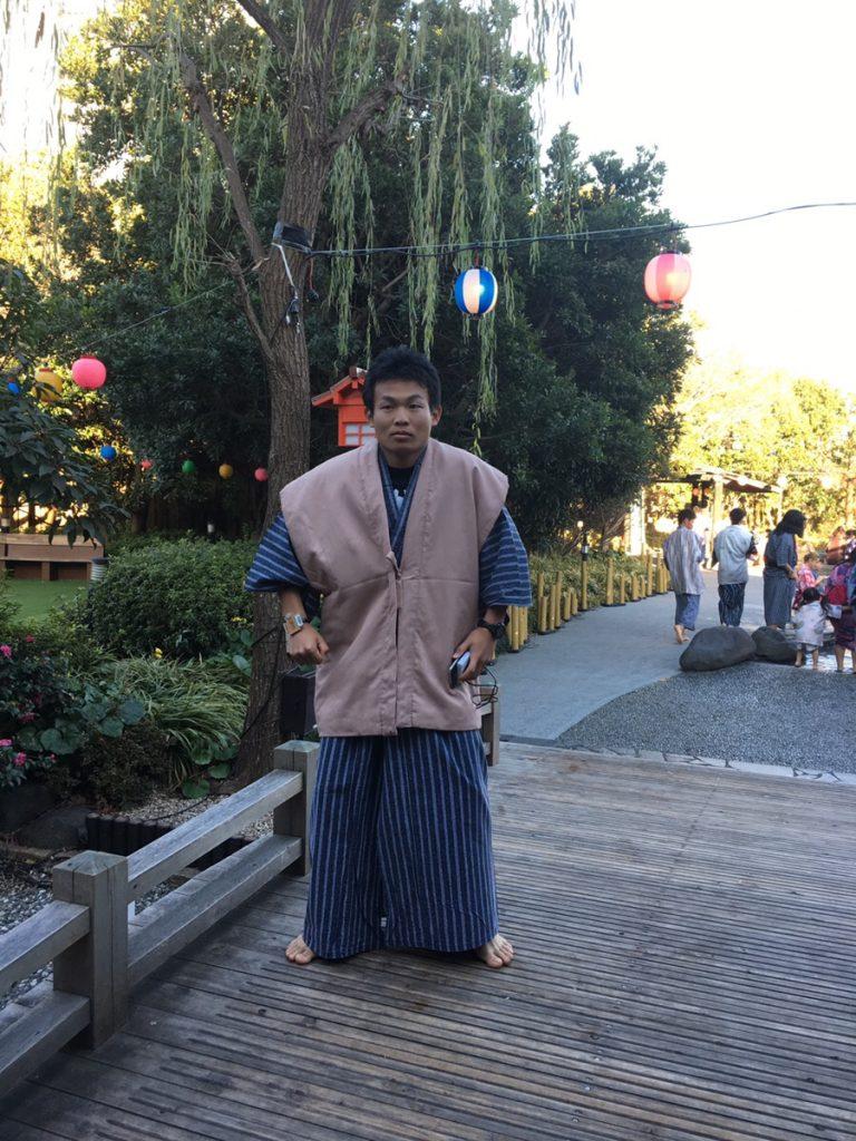 新卒内定者、小田のつぶやきno.1|大分市の工務店 坂井建設採用情報ブログ