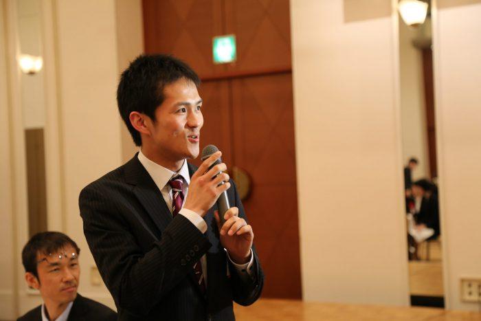 平尾隆太 坂井建設2019年度新入社員