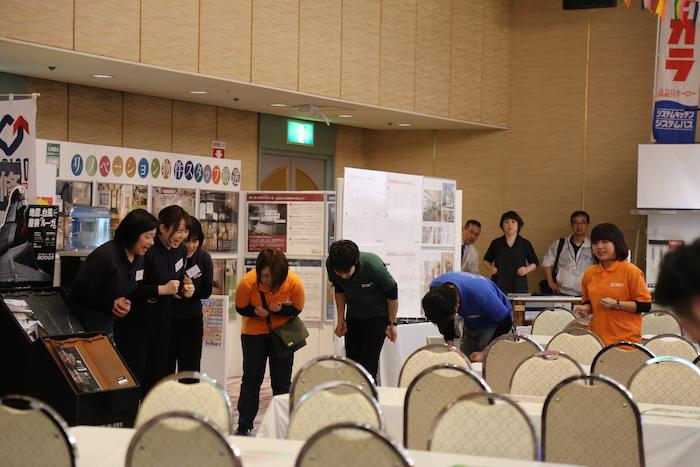坂井建設の一大イベント! 大分市の工務店 坂井建設採用情報ブログ