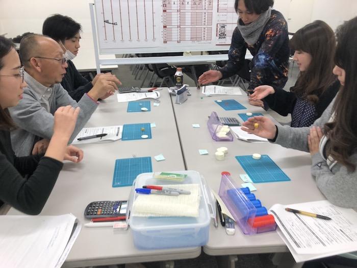 TOC研修 – 研修制度 大分市の工務店 坂井建設採用情報ブログ