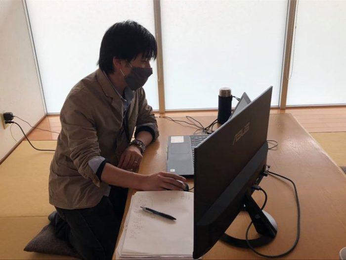 5月にお世話になった木村さんです。|5月の学び 新入社員境田のつぶやきno.3|大分の工務店坂井建設採用情報ブログ