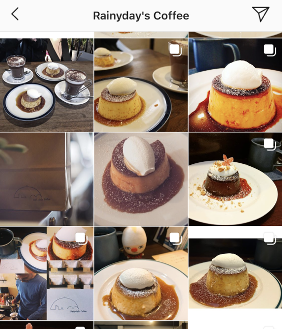カフェ巡り|私の休日の過ごし方|大分の工務店 坂井建設採用情報ブログ