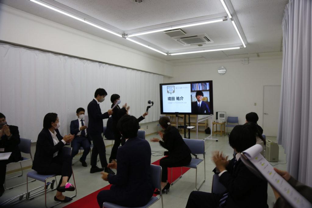 ドラフト配属会議|大分の工務店 坂井建設採用情報ブログ