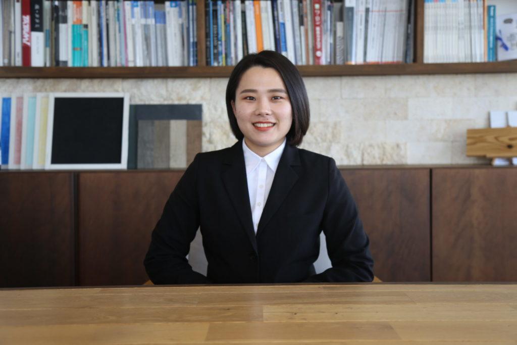 宮本敬子|大分の工務店坂井建設採用情報ブログ