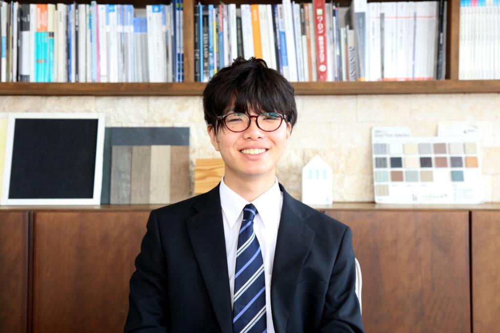 平野幸一|大分の工務店坂井建設採用情報ブログ