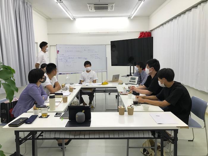 内定者研修|大分の工務店坂井建設採用情報ブログ