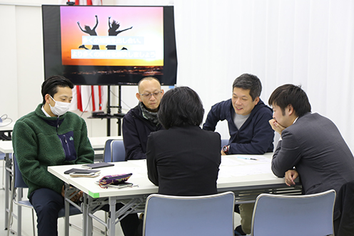 「学び」早朝勉強会|大分の工務店 坂井建設採用情報ブログ