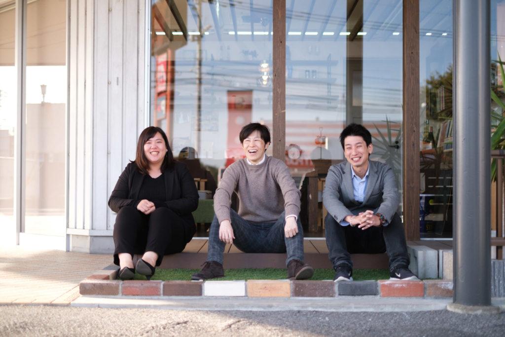 WEB・ホームページ部門 i-DEAR事業部|大分の工務店坂井建設採用情報ブログ