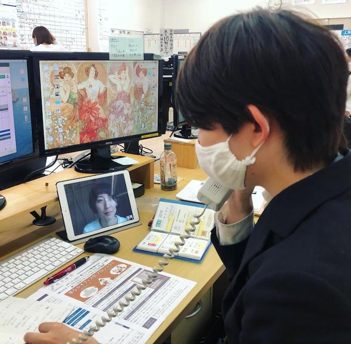 多様な働き方「テレワーク」|大分の工務店SAKAI株式会社(坂井建設)採用情報ブログ