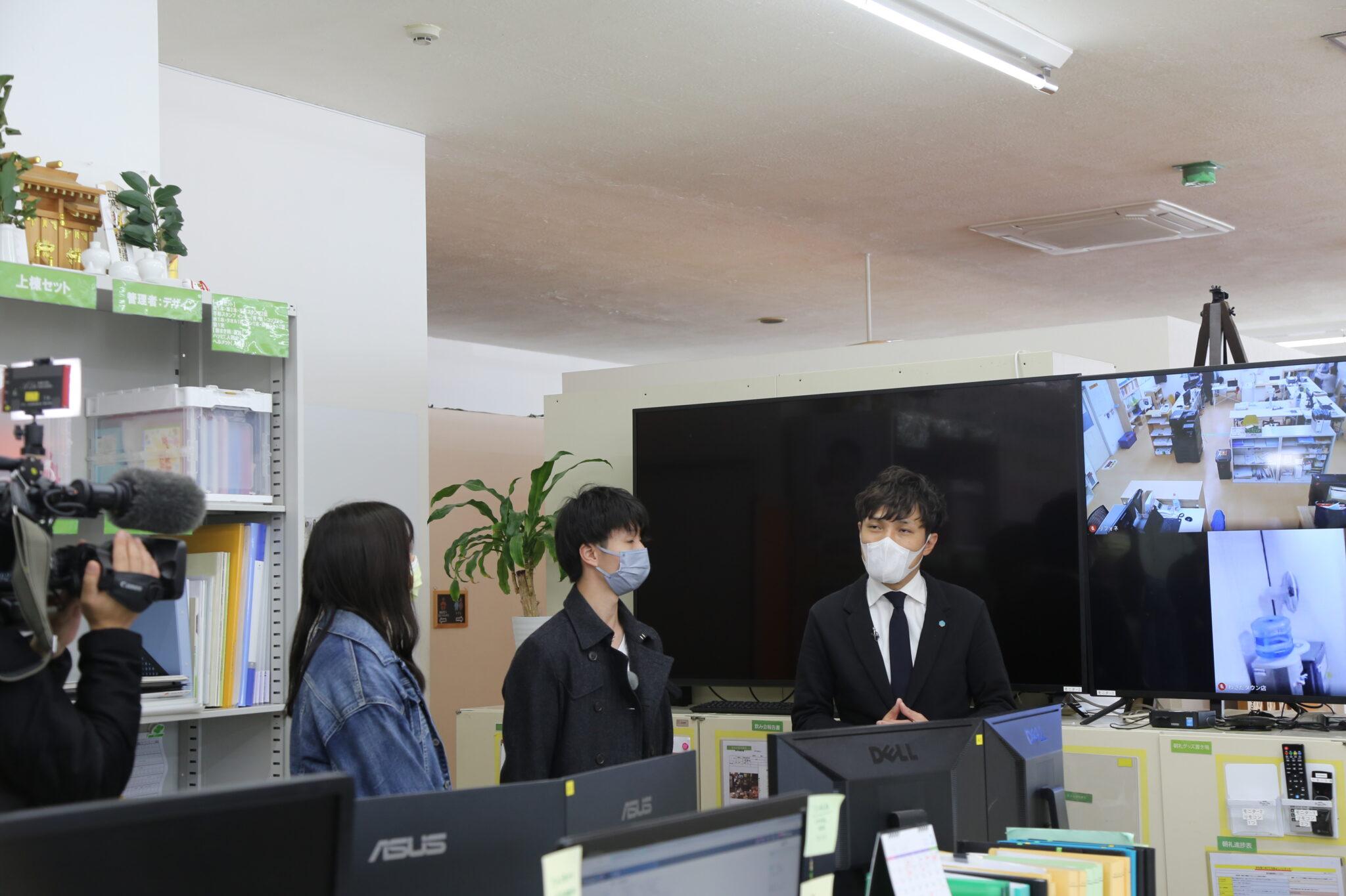 3月から4月にかけてのSAKAIの日常 大分市の工務店 SAKAI採用情報ブログ