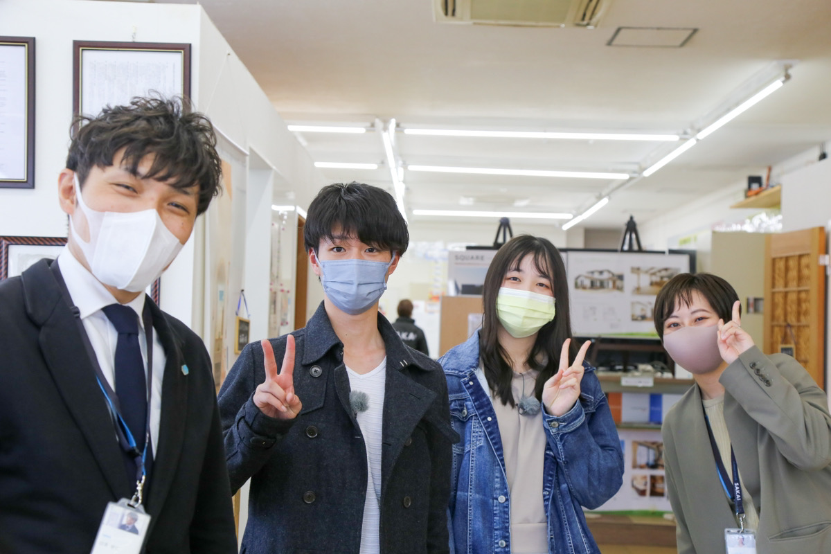 NHKにて全国放送決定 大分市の工務店 SAKAI採用情報ブログ
