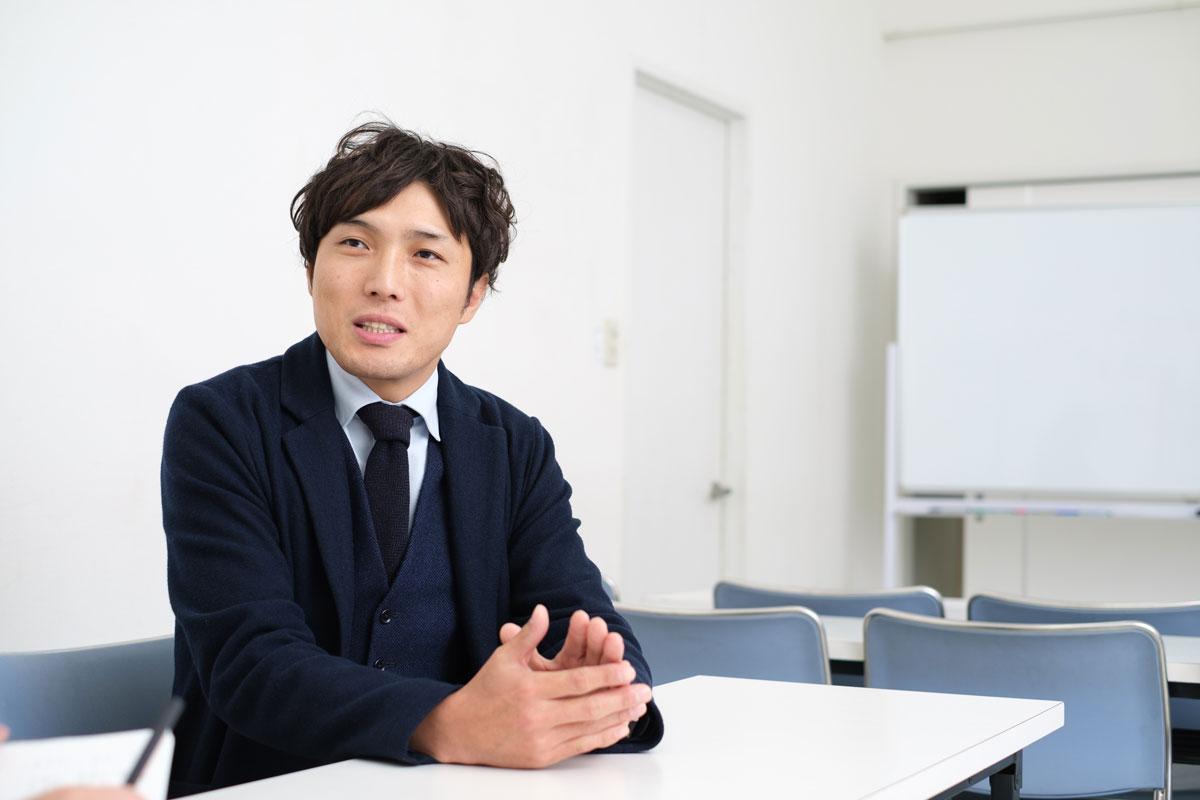 SAKAI株式会社 代表取締役 臼井栄仁