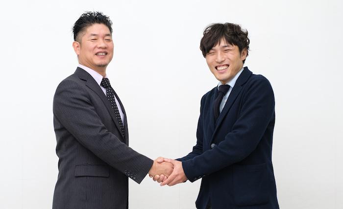SAKAI株式会社は代表が交代します。
