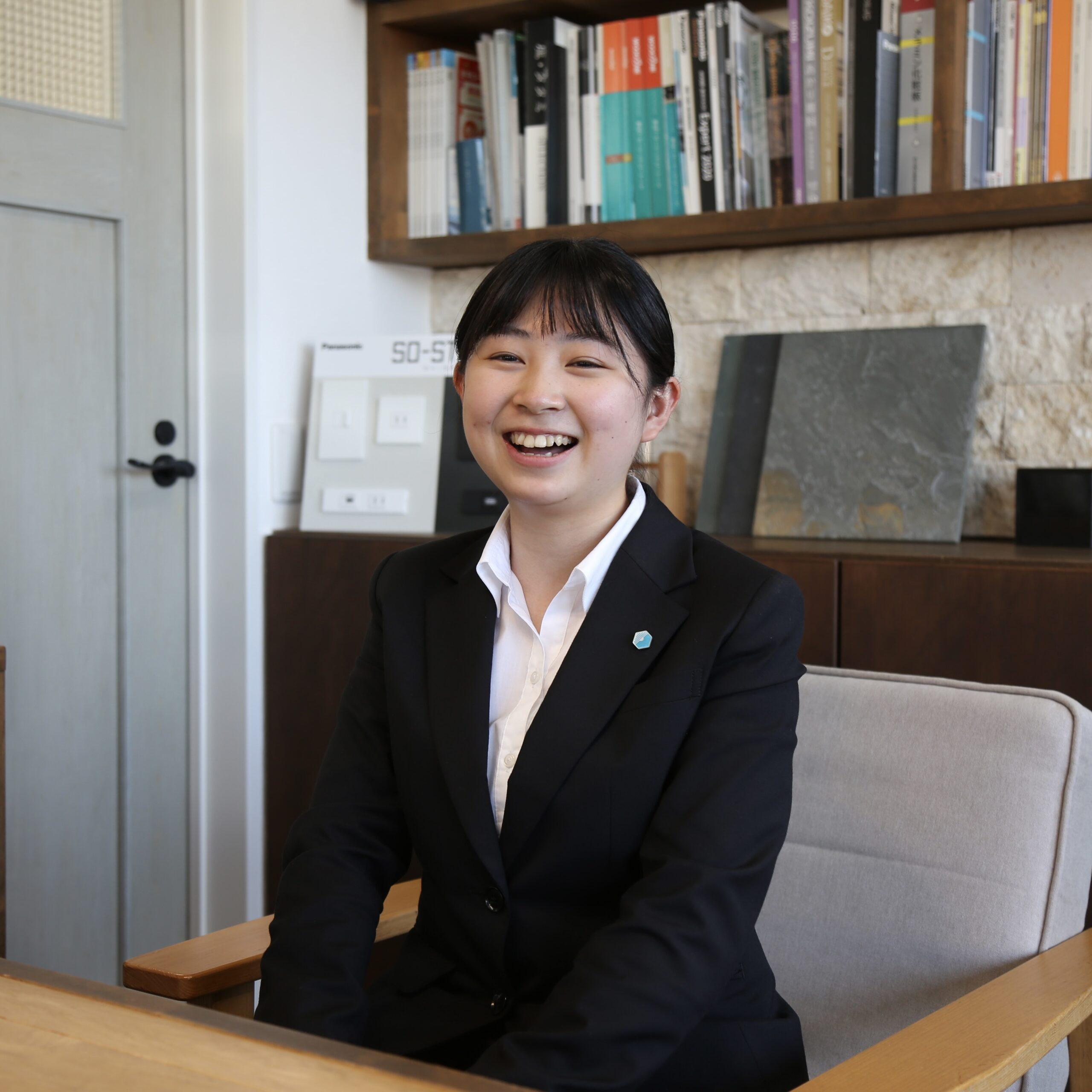 小田部 麗夏